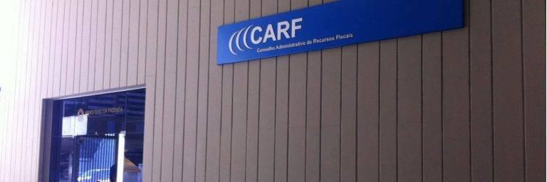 CARF decide que a utilização de prejuízo fiscal para abater débitos em programas de parcelamento especiais não configura renda tributável