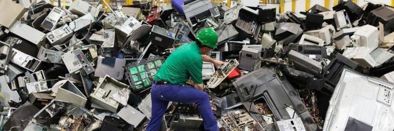 Custos tributários na logística reversa de produtos eletrônicos poderão ser reduzidos a partir de novas normas do Confaz.